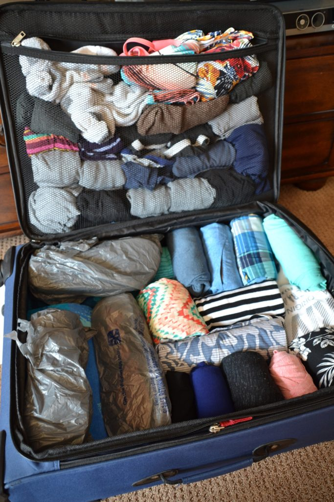His All Inclusive Vacation Packing List All Inclusive Tips
